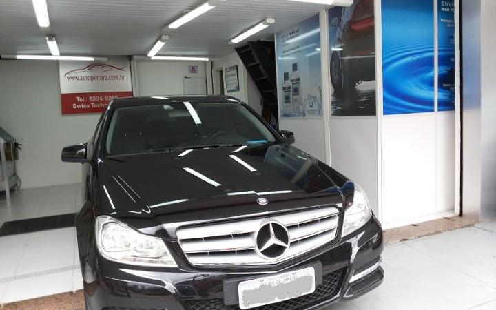Mercedes 180 Turbo