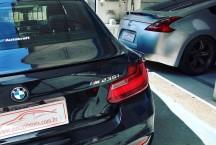 Nissan BMW235M