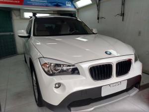 BMW X1 Bca